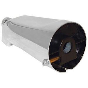 Ez Flo 15126 Mixet Slide On Tub Diverter Spout Ebay