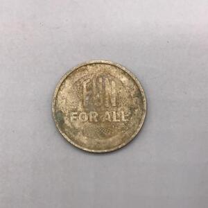 Vintage-Good-Times-Fun-For-All-Token-Coin