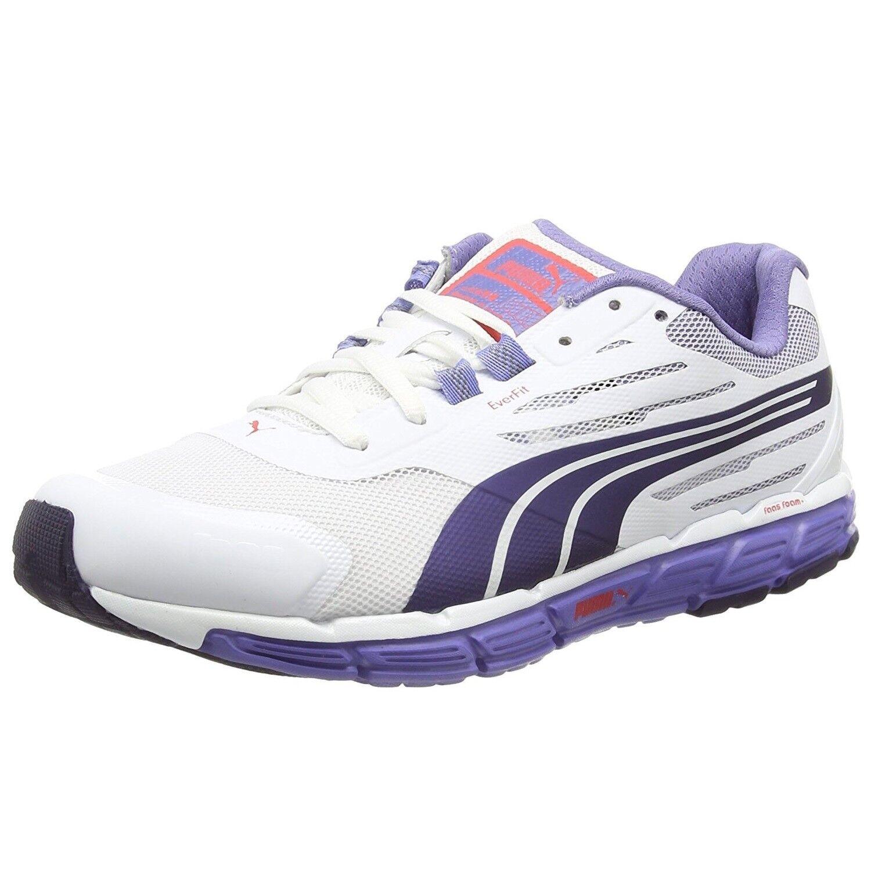 PUMA FAAS 500 S V2 WN'S - Zapatillas de running para women, color whiteo