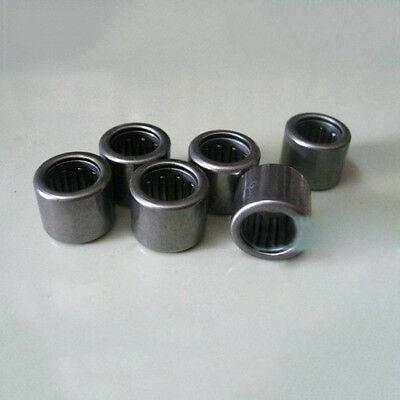 5pcs Outer Ring Needle Bearings HK0608 HK0810 HK0812 HK1010 HK1210 HK1212
