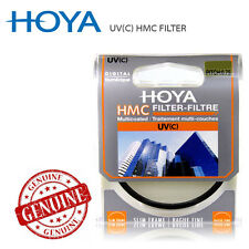 Hoya Digital Multicoated HMC UV(C) Filter 58mm (Genuine Hoya Malaysia)