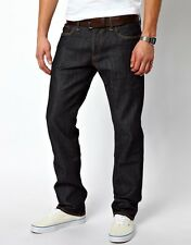 Levi's® 504™ Regular Fit Stretch Jeans/Hi-Def - 32/34 SRP £80.00