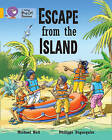 Collins Big Cat: Escape from the Island Workbook by HarperCollins Publishers (Paperback, 2012)