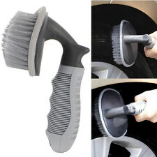 New Hot Car Vehicle Motor Truck Wheel Tire Rim Scrub Brush Washing Cleaner Brush
