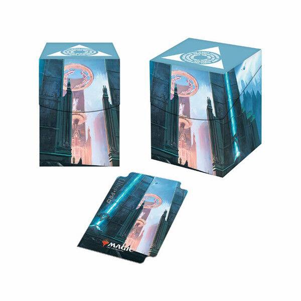 Ultra Pro Deckbox 100 Deck Box für MtG Magic Karten Decks Guilds of Ravnica