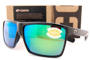 ff44e7000b Image is loading New-Costa-Del-Mar-Sunglasses-RINCON-Shiny-Black-