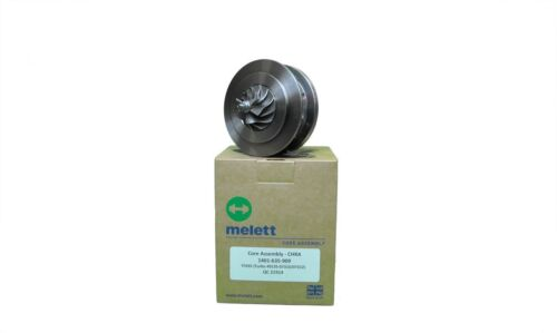 Turbo Turbocompresor chra Core carttrige Melett 1401-635-909