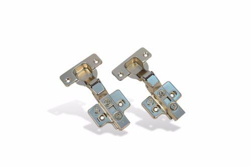 0111A.ST electro laiton//nickel plaqué Banjo support d/'étagère pour 6.5mm manche