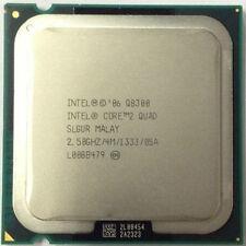 Intel Core 2 Quad CPU Q8300 2.5GHz/4M/1333 LGA775