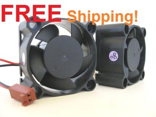 Cisco 1760 1760-V Satisfaction Guaranteed Quiet 2 New Fans Cisco 1760 Fan Kit