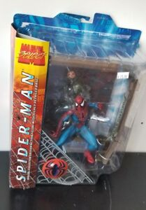 Spider-Man-Marvel-Selectionnez-Special-Collectors-Edition-Action-Figure-Diamond-Select