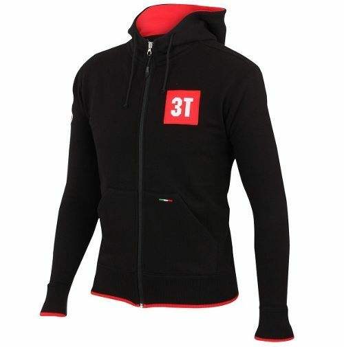 New Castelli 3T Track Jacket Road   Mountain Bike   Casual Jacket -Various Größes