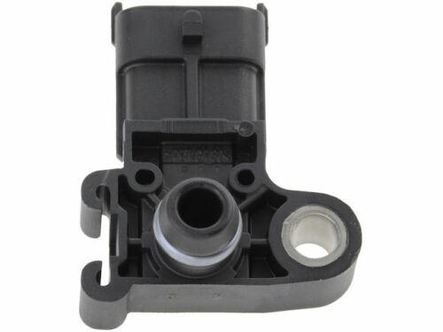 For 2010-2017 Chevrolet Equinox MAP Sensor Bosch 75666ZM 2011 2012 2013 2014