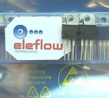 2SC1972   MATCHED PAIR (hFE 35 - 50)  ELEFLOW VHF/RF TRANSISTOR.