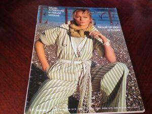 Rivista-Magazine-Elle-France-15-Mars-1976