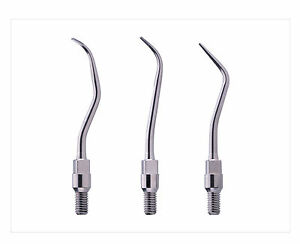 Tips-S1-S2-S3-For-NSK-Style-Dental-Air-Scaler-Handpiece-Sonic-Perio-Hygienist