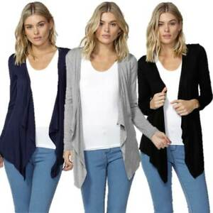 Drape-Melbourne-Cardigan-BETTY-BASICS-Plus-Size-10-12-14-16-18-20-22-Black-Navy
