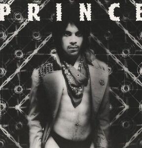 Prince-Dirty-Mind-Vinyl-LP-Brand-New-amp-Sealed