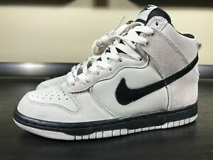 info for 5613f a2044 Details about New Nike Dunk High Size 6y Women's 7 308319 051 Unisex Shoes  Sneakers retro