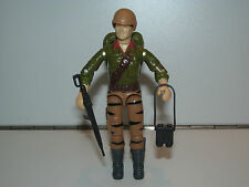 1988 GI JOE TIGER FORCE DUKE v2 100% COMPLETE C9 - HASBRO