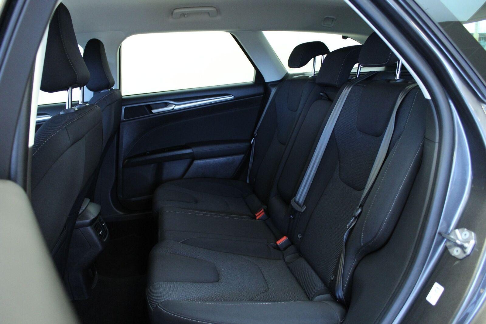 Ford Mondeo 1,5 SCTi 160 Titanium stc. - billede 14