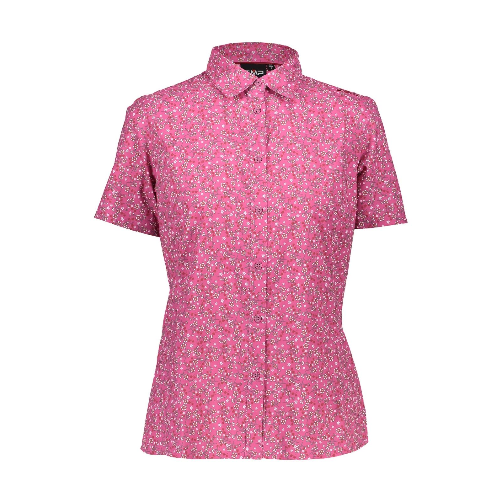 CMP woman shirt blouse fus a Breathable Elastic Antibacterial  uv predection  best prices and freshest styles