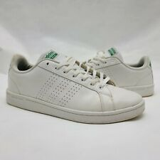 Adidas Neo CF Advantage CL Cloudfoam White Navy Men Shoes SNEAKERS ...