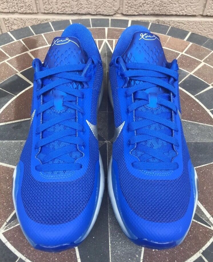 Nike kobe x tbc duca kentucky sz 18 royal royal royal blue magic penny foamposite 813030-402 ef0fc6