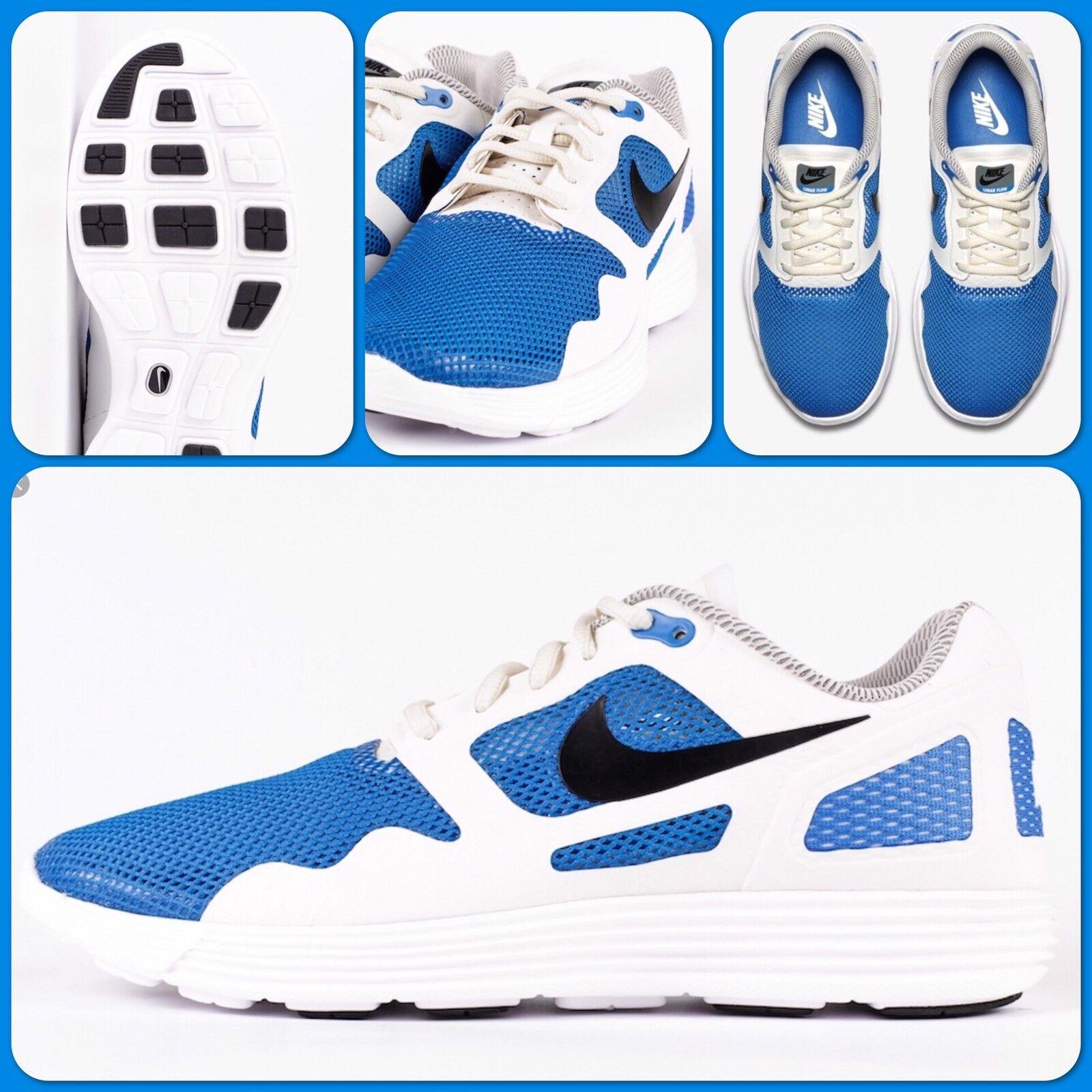 H36 Nike flujo se Running Zapatillas Nike H36 Lunar 833529004 Reino Unido 14 EUR 49.5 US 15 053d2e