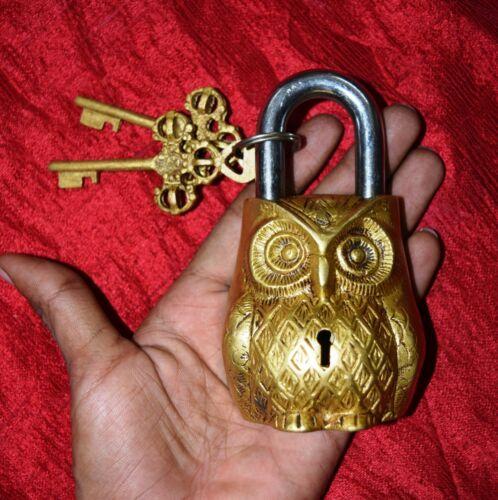 Handmade Door Knob Brass Pair Of Girl Hand Cabinet Drawer Pull Home Decor BM5