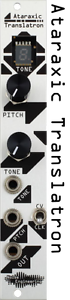 Noise Engineering - Ataraxic Translatron