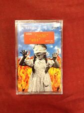 """NEW SEALED """"The Nixons"""" foma  Cassette Tape   (G)"""