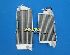 L&R KAWASAKI KXF450 KX450F 2010 2011 10 11 All Aluminum Radiator