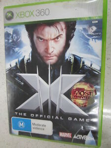 X-men-the-Official-game-Xbox-360