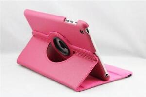 Tasche-fuer-Apple-iPad-9-7-2018-drehbar-Huelle-Case-A1822-A1823-A1893-A1954-Pink