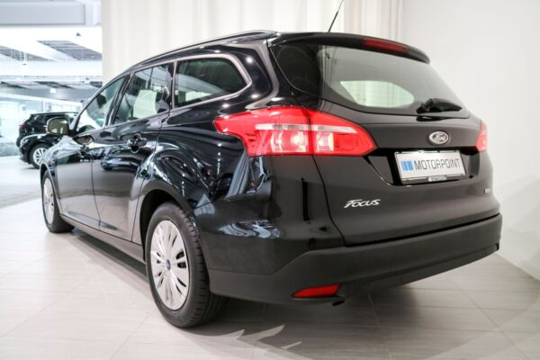 Ford Focus 1,0 SCTi 125 Business stc. - billede 3