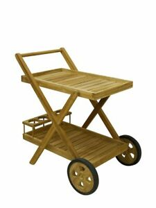 Servierwagen-Teewagen-stilvoll-aus-Teakholz-massiv-2729