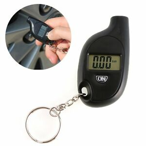 Portable-Mini-Keychain-LCD-Digital-Tire-Tyre-Air-Pressure-Gauge-Car-Auto-Tools