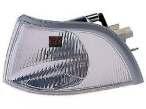 Blinkleuchte für Signalanlage Vorderachse VAN WEZEL 5941907