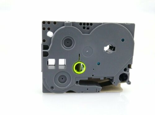 18mm,24mm,36mm FOR P-TOUCH H101C,PT-1000, COMPATIBLE LABEL TAPE FOR BROTHER
