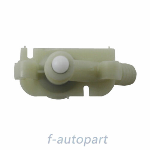 Toilet Water Valve 300 310 320 Fit Sealand Dometic385311641RV Marine New