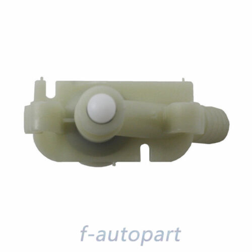 New Toilet Water Valve 300 310 320 Fit Sealand Dometic385311641RV Marine