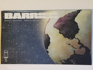 Barrier-5-Marcos-Martin-Image-comic-1st-Print-2018-NM