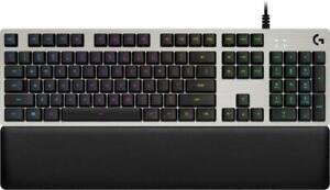 Logitech-G513-920-008721-RGB-Gaming-Mechanical-Romer-G-Tactile-Switch-Keyboard