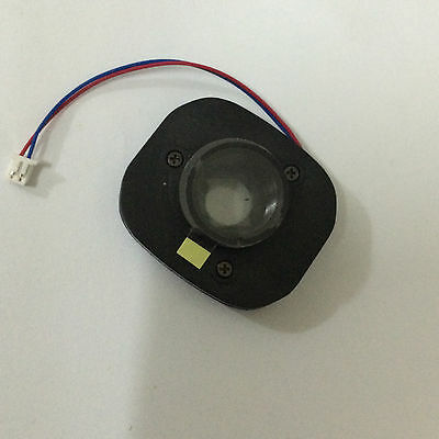 CCTV HD 2.0MP IR-CUT M12 lens Mount Holder Dual Filter IR-CUT For HD CCTV Camera