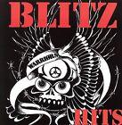 Hits by Blitz (Punk) (CD, Jan-2006, SOS Records)