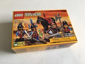 LEGO® Castle Ritter Figur Knight NEU