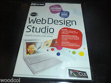 Select Web Design Studio  pc game  serif