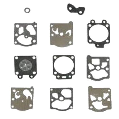 Für Vergaser Walbro WA-100//-198//-207A WT-160B//-163 Membransatz ersetzt D20-WAT
