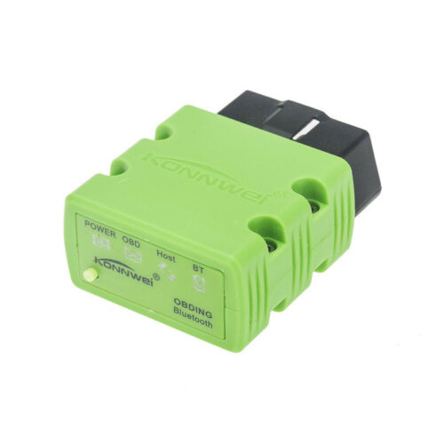 Wireless Fit Android ELM327 Car OBD2 diagnostic scanner for BMW VW Audi Mini